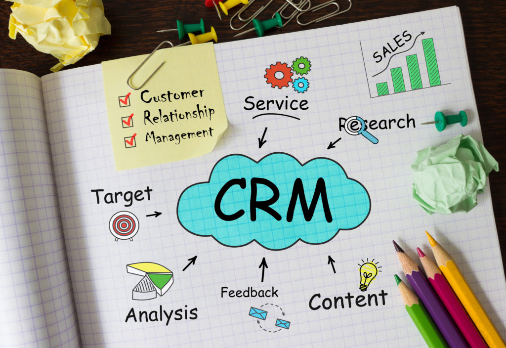 Lancio del CRM e Precision Marketing nel segmento Rail