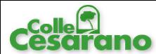 Logo Colle Cesarano