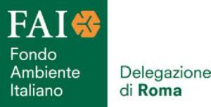 Logo FAI - Fondo Ambiente Italiano