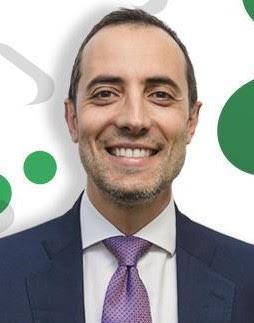 Salvatore Vitale<br>Digital Innovation & Customer Operations Director, Green Network SpA